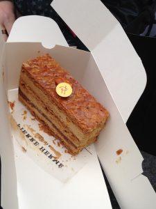 עוגה אישית מטריפה