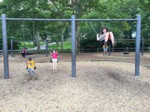 גינה מהממת לילדים - הסנטרל פארק, איך לא?