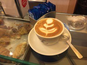 הקפה הכי טוב בכל רומא, מוכח עם תעודות